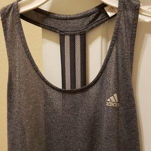 Adidas Climalite workout tank top
